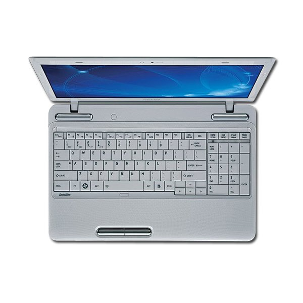 TOSHIBA Satellite L655-1DG