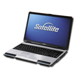 TOSHIBA Satellite C660-1X7