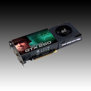 INNOVISION GeForce GTX 260